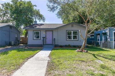 Tampa Single Family Home For Sale: 801 E Patterson Street