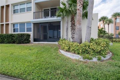 South Pasadena Condo For Sale: 7465 Bay Island Drive S #118