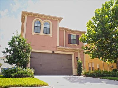 Wesley Chapel Single Family Home For Sale: 3994 Medicci Ln