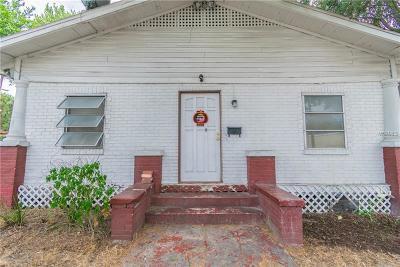Single Family Home For Sale: 207 E Virginia Avenue