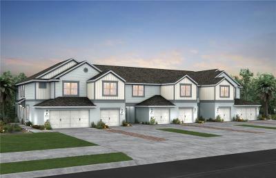 Townhouse For Sale: 3917 Plainview Drive