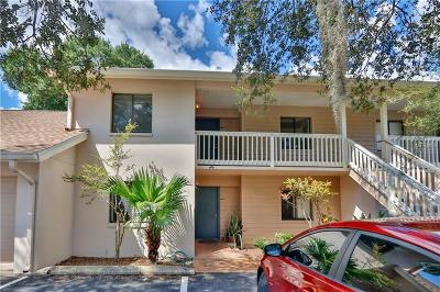 Hernando County, Hillsborough County, Pasco County, Pinellas County Rental For Rent: 3707 Greenery Court #207