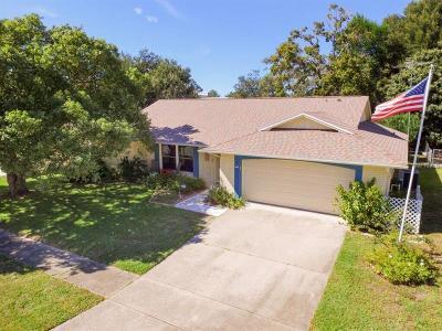 Hudson Single Family Home For Sale: 8105 Roxboro Drive