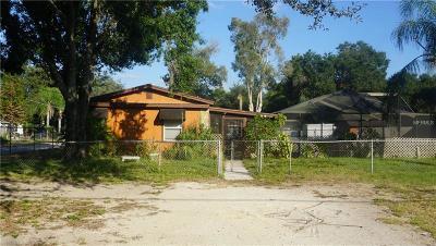 Gibsonton Single Family Home For Sale: 9912 Vaughn Street