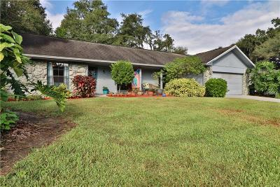 Valrico Single Family Home For Sale: 2525 Laurelwood Lane