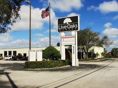 Largo Commercial For Sale: 9225 Ulmerton Road #L