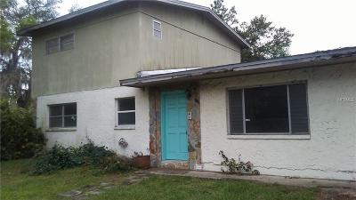 Single Family Home For Sale: 1417 E 109th Avenue