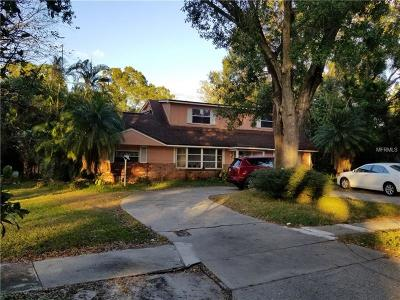 Clearwater Single Family Home For Sale: 15655 Darien Way