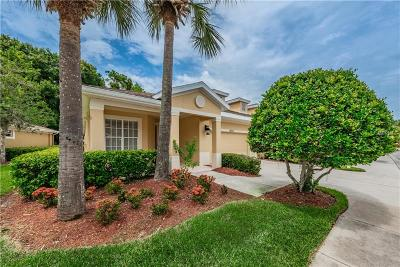 Tampa, Clearwater, Largo, Seminole, St Petersburg, St. Petersburg, Tierra Verde Rental For Rent: 12735 Aston Creek Drive