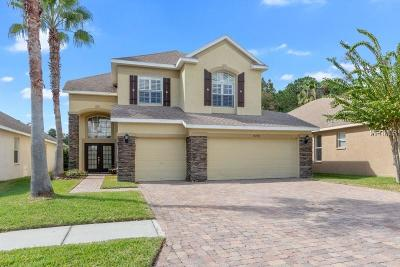 Single Family Home For Sale: 11204 Cavalier Place