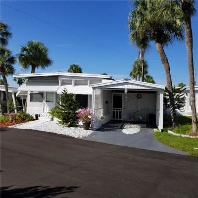 Tampa Mobile/Manufactured For Sale: 4851 W Gandy Boulevard #B9L34