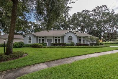 Valrico Single Family Home For Sale: 501 Citrus Wood Lane