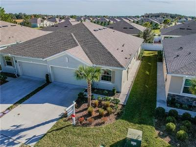 Pasco County Villa For Sale: 33024 Windelstraw Drive