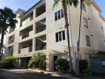 Apollo Beach Condo For Sale: 1038 Bellasol Way #202
