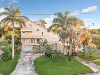 St Petersburg Single Family Home For Sale: 1902 Arrowhead Drive NE