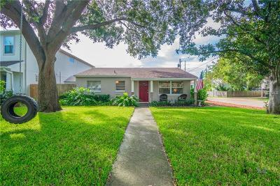 Single Family Home For Sale: 3514 W Tacon Street
