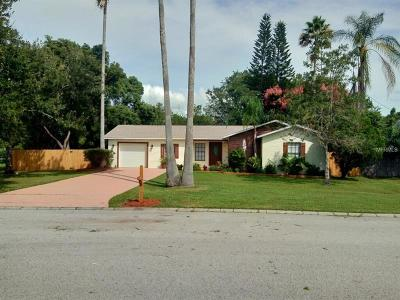 Clearwater Single Family Home For Sale: 1861 Diane Drive