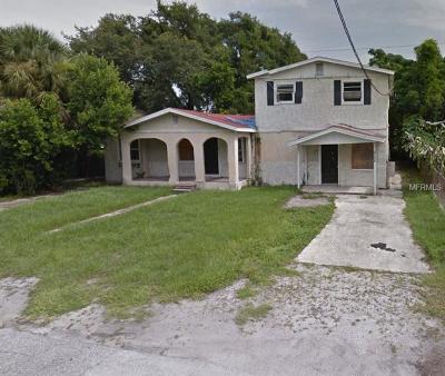 Multi Family Home For Sale: 3214 E 10th Avenue