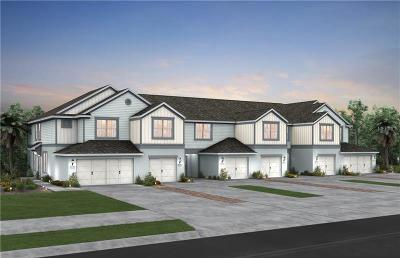 Townhouse For Sale: 3954 Plainview Drive