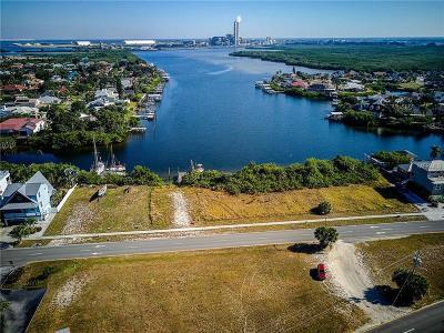 Apollo Beach Residential Lots & Land For Sale: 1303 Apollo Beach Boulevard