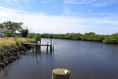 Hernando County, Hillsborough County, Pasco County, Pinellas County Residential Lots & Land For Sale: 8943 Rocky Creek Drive