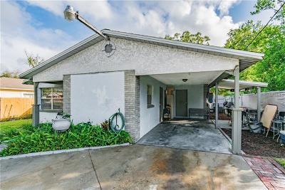 Single Family Home For Sale: 2905 E Emma Street