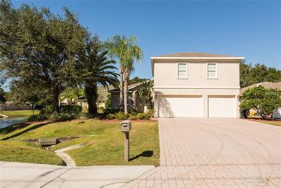Clearwater Single Family Home For Sale: 2614 Velventos Drive