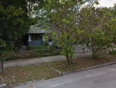 Single Family Home For Sale: 210 W Woodlawn Avenue