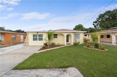 Single Family Home For Sale: 3411 W Aileen Street