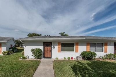 Sun City Center FL Condo For Sale: $94,000