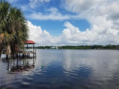 Gibsonton Residential Lots & Land For Sale: 8504 Magnolia Street