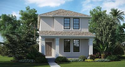 Single Family Home For Sale: 11172 Longleaf Woods Drive