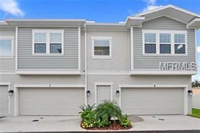 Tampa FL Townhouse For Sale: $390,000