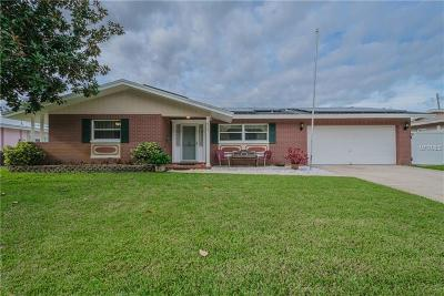 Clearwater Single Family Home For Sale: 2321 Harn Boulevard