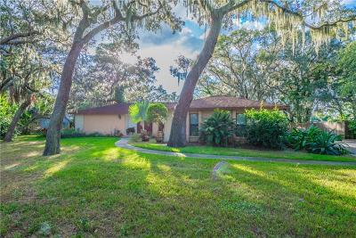 Single Family Home For Sale: 11205 Killearn Court
