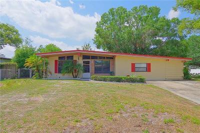 Tampa Single Family Home For Sale: 3006 W Marquette Avenue