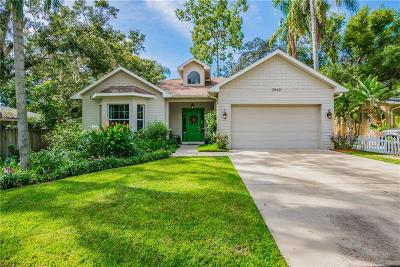 Palm Harbor Single Family Home For Sale: 3550 Fisher Road