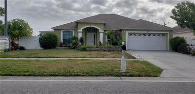 Pinellas Park Single Family Home For Sale: 7199 77th Street N