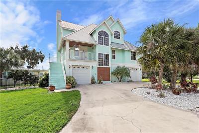 Hudson Single Family Home For Sale: 6628 Harbor Drive