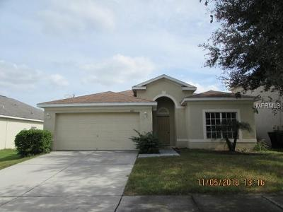 Valrico Single Family Home For Sale: 1627 Emerald Hill Way