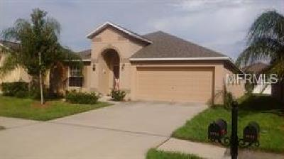Ruskin Single Family Home For Sale: 1713 Palm Warbler Lane