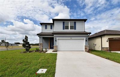 Single Family Home For Sale: 3428 Soaring Drive