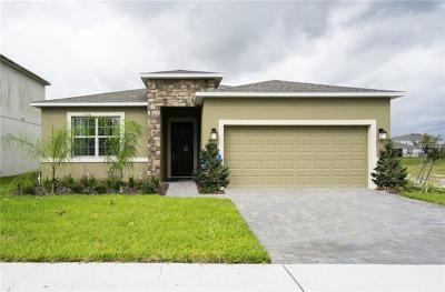 Davenport Single Family Home For Sale: 195 Preston Avenue