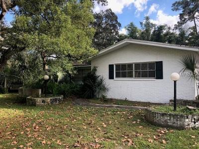 Hernando County, Hillsborough County, Pasco County, Pinellas County Single Family Home For Sale: 5113 E 127th Avenue