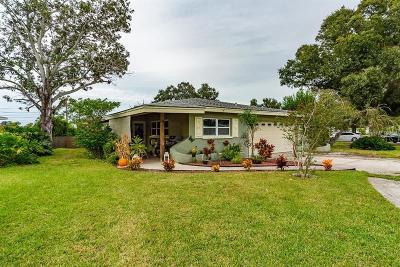Seminole Single Family Home For Sale: 10573 Blossom Lake Drive