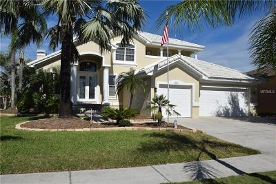 Apollo Beach Single Family Home For Sale: 817 Bunker View Drive