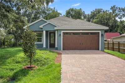 South Tampa Subdivision Single Family Home For Sale: 6803 S 24th Avenue