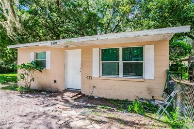 Multi Family Home For Sale: 8610 N 14th Street