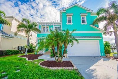 Apollo Beach Single Family Home For Sale: 6564 Simone Shores Circle