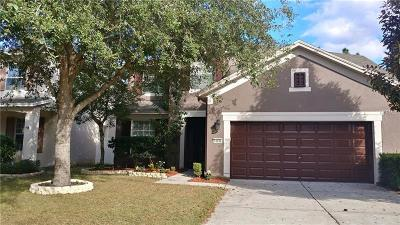 Brooksville Single Family Home For Sale: 14286 Wake Robin Drive